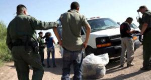 Autoridades de Estados Unidos arrestaron a cientos de inmigrantes indocumentados en al menos media docena de estados esta semana