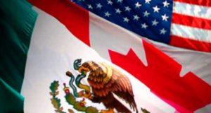 El contacto de los funcionarios canadienses con secretarios de México sigue vigente es y es muy constante.